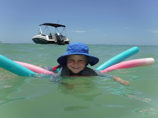 Dolphin Tours, Sunset Cruises & Island Hopping in St. Pete ...